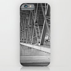 beneath the bridge iPhone 6 Slim Case