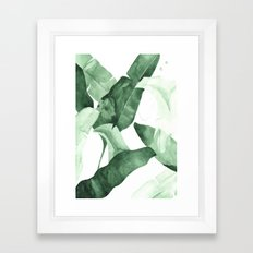 Beverly II Framed Art Print