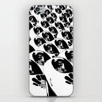 CUR3 iPhone & iPod Skin