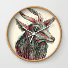 Ovis Wall Clock