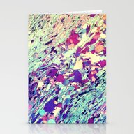 Minerals - For Iphone Stationery Cards