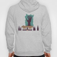 The Cabin in the Woods Hoody