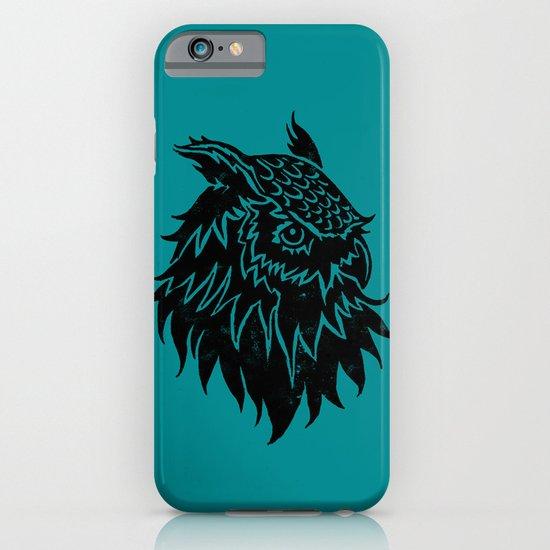 Darkest in the Night iPhone & iPod Case