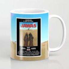 JAWAS Mug