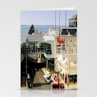 Shop by the Bay Stationery Cards