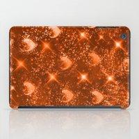 Orange is Underrated iPad Case