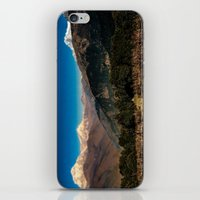 The Path That Is Beyond … iPhone & iPod Skin