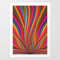 Believer Art Print