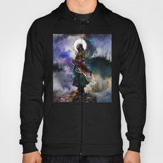 witchers dream Hoody