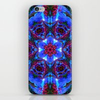 Aztec Mystic iPhone & iPod Skin