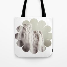 a detail is sufficient Tote Bag