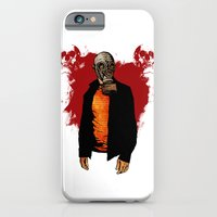 The Haunted Hunter iPhone 6 Slim Case