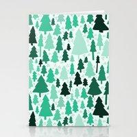 Wild & Woodsy Stationery Cards