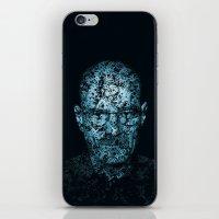 Walter White iPhone & iPod Skin
