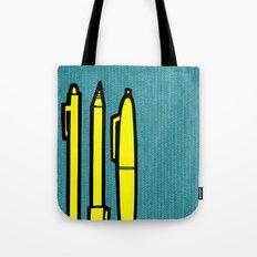 Doodlers Win Tote Bag