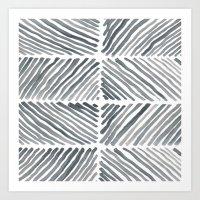 Wallow Art Print
