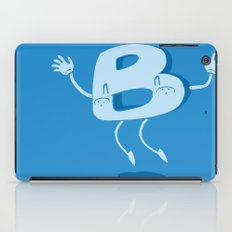 B Happy! iPad Case