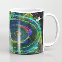 Neurons to Nirvana Mug