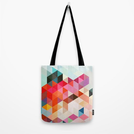 Heavy Words 01 Tote Bag By Three Of The Possessed Society6