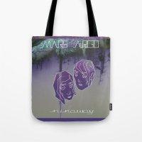 MARS ARGO _runaway_ Tote Bag