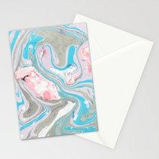 MRBL 4 Stationery Cards