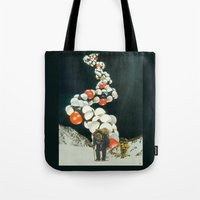 The Strand Tote Bag