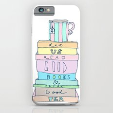 Good Books Slim Case iPhone 6s