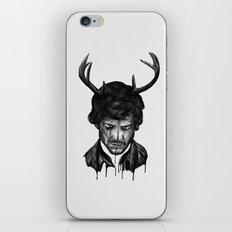Save Will Graham iPhone & iPod Skin