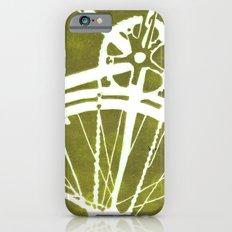 Olive Bike Slim Case iPhone 6s