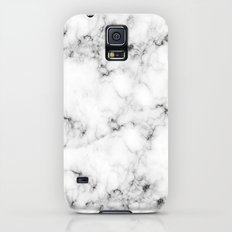Real Marble  Galaxy S5 Slim Case