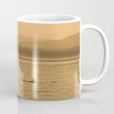 Orca Play Mug