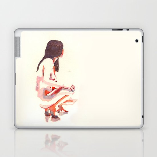From the serie 29 of August Laptop & iPad Skin