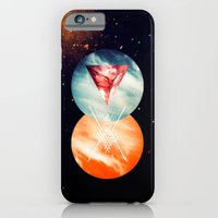 iPhone & iPod Case featuring CAMBIARE by Tia Hank