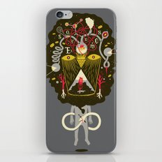 There are things you should know... iPhone & iPod Skin