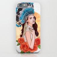 LDR X iPhone 6 Slim Case