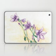 Campanula Laptop & iPad Skin