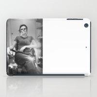 Rendez-vous#01 iPad Case