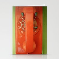 HELLO? Stationery Cards
