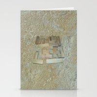 Mosaik 1.1 Stationery Cards