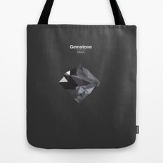 Gemstone - Mithril Tote Bag
