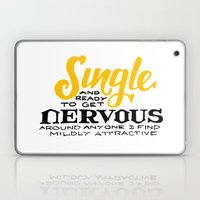 Single... Laptop & iPad Skin