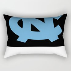NCAA - North Carolina Tarheels Rectangular Pillow