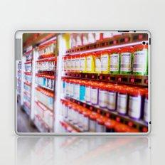 Pantone Pods Laptop & iPad Skin
