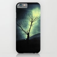 Dark Sun iPhone 6 Slim Case