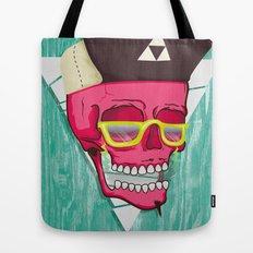 Hell Yeah Skull 2 Tote Bag