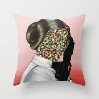 Rebel Scum - 02 Throw Pillow