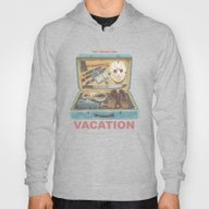 Get Ready For Vacation Hoody