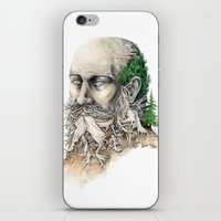 Element : Earth iPhone & iPod Skin
