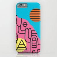 iPhone & iPod Case featuring Espectre (#2) by Wilmer Murillo