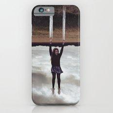 Holding On iPhone 6s Slim Case
